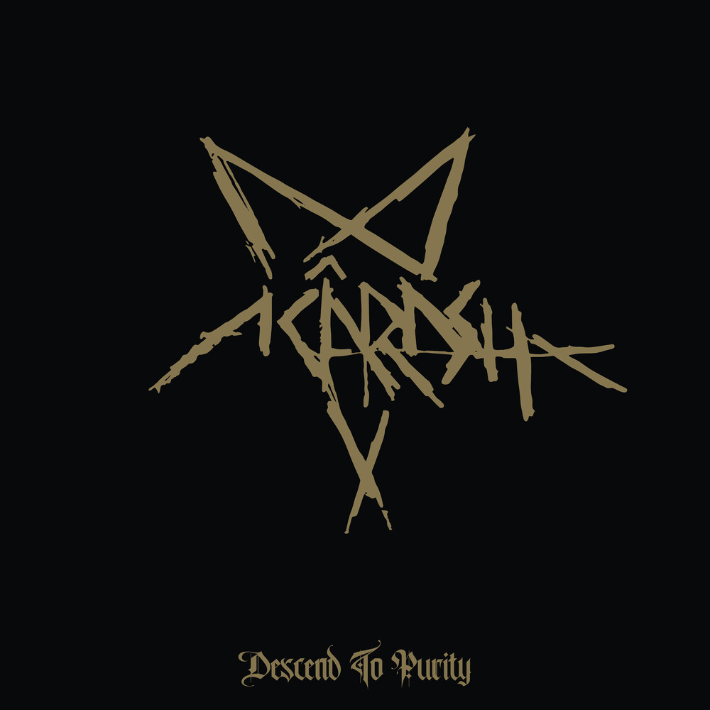 Acârash - Descend To Purity (Uk)