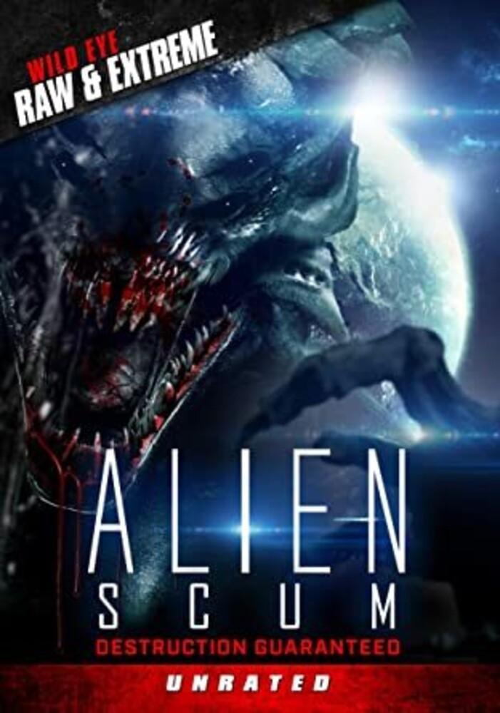 - Alien Scum