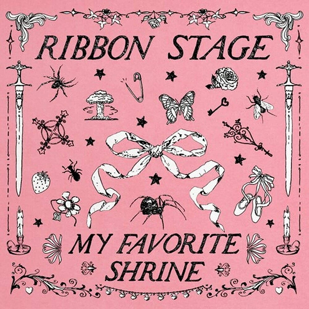 Ribbon Stage - My Favorite Shrine Ep