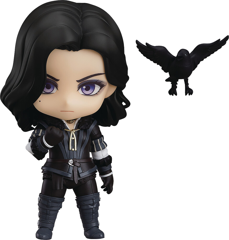 Good Smile Company - Good Smile Company - Nendoroid Yennefer