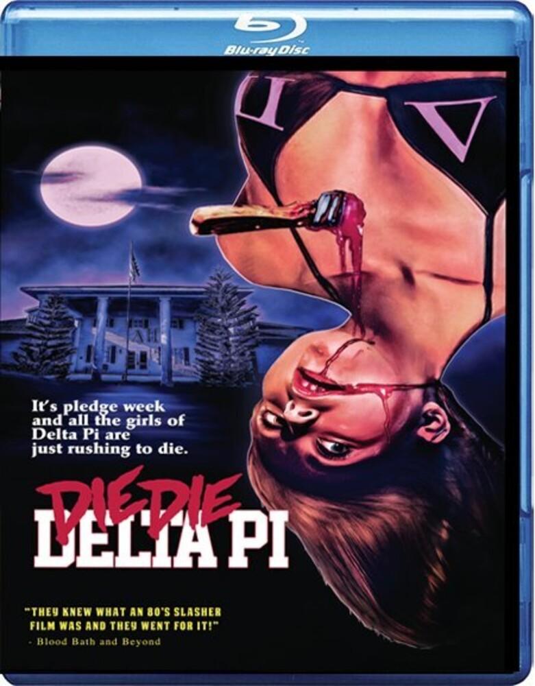 Nicholas Canning - Die Die Delta Pi
