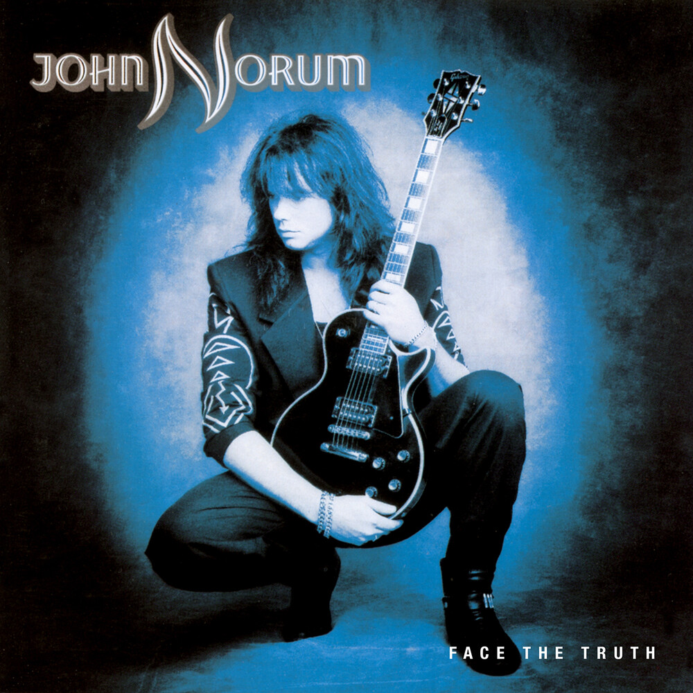 John Norum - Face The Truth (Dlx) (Wb) (Coll) (Rmst) (Uk)