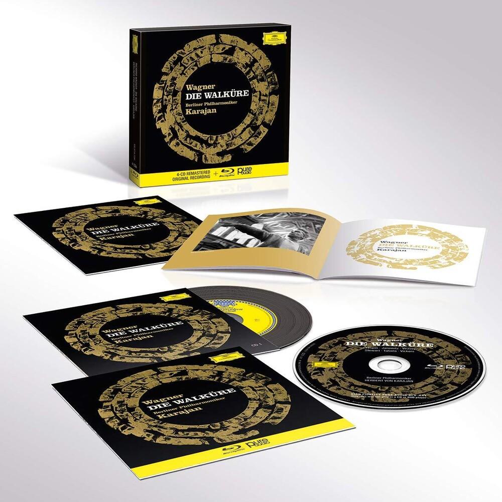 Wagner / Karajan / Berlin Philharmonic - Die Walkure