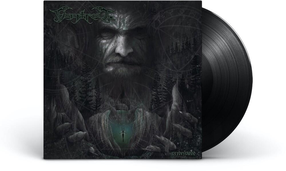 Finntroll - Vredesvavd [LP]
