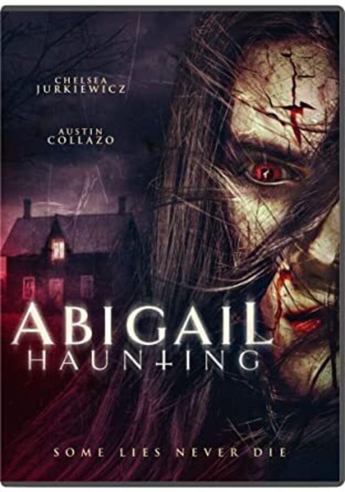 Chelsea Jurkiewicz - Abigail Haunting / (Ws)