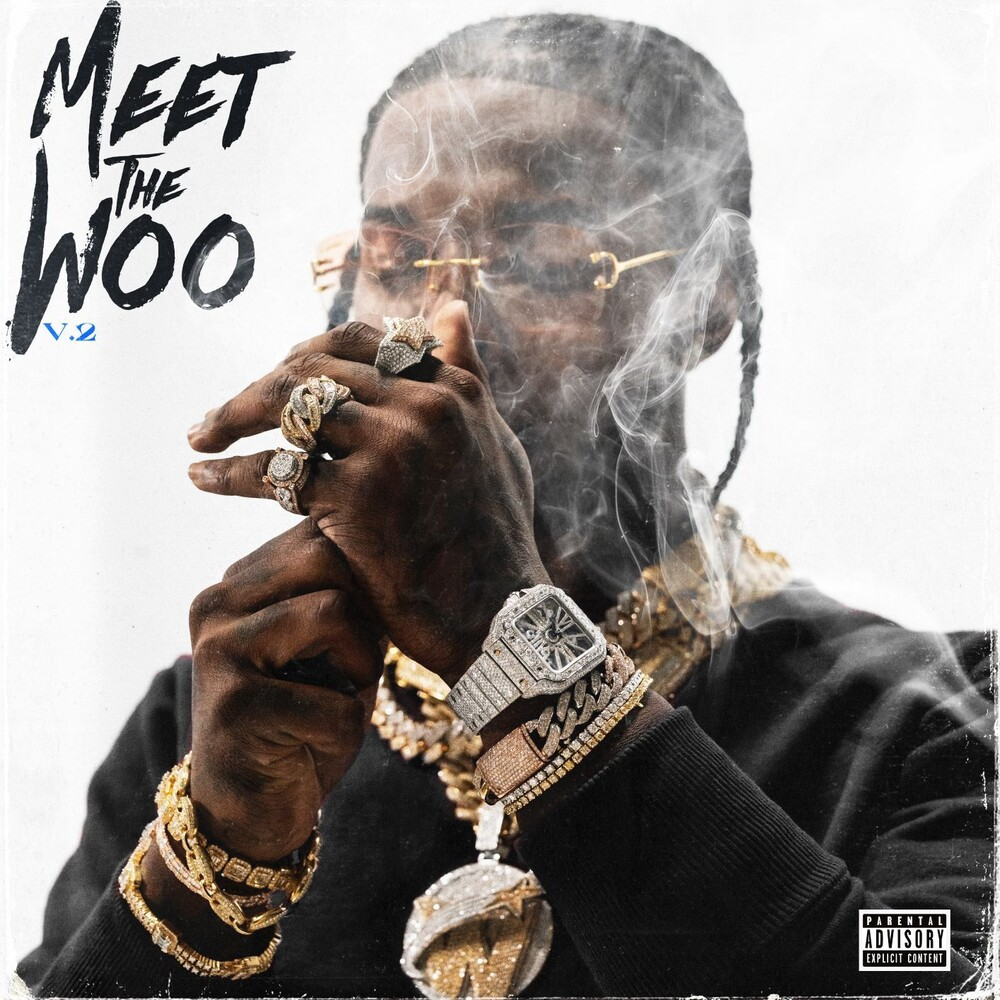 Pop Smoke - Meet The Woo 2