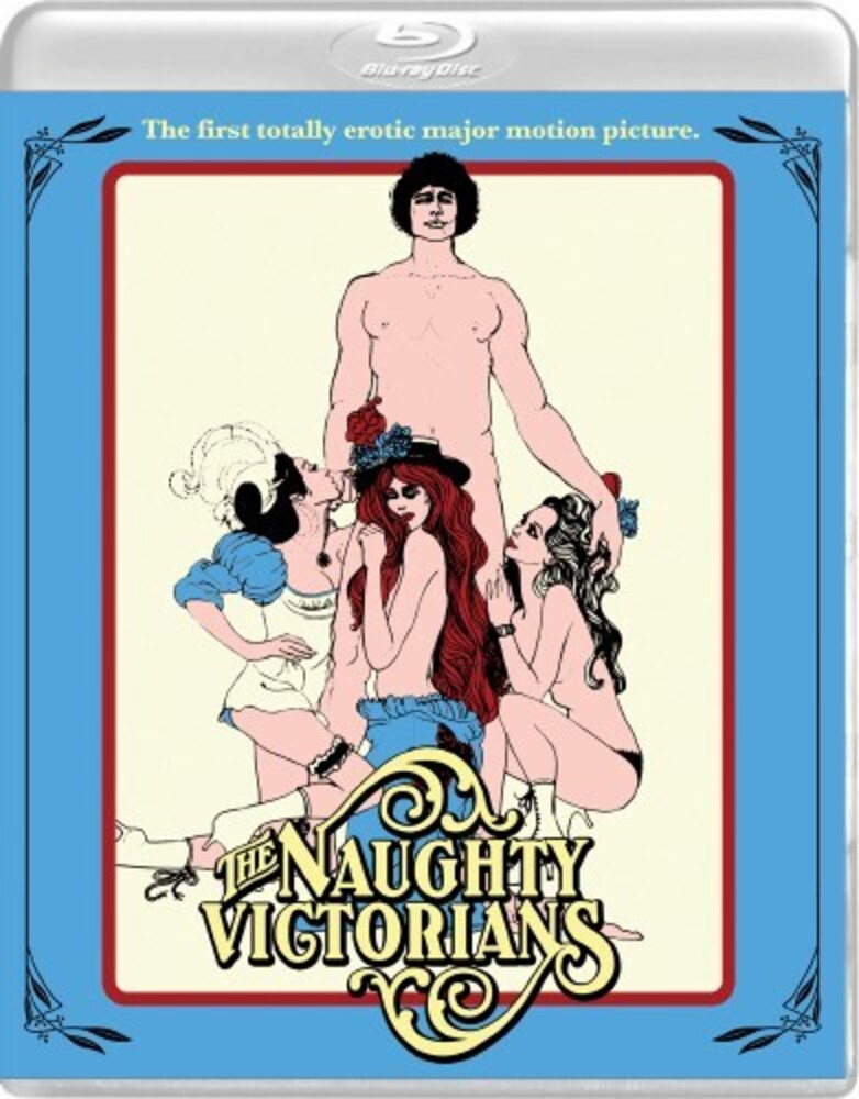 - Naughty Victorians (2pc) (W/Dvd) / (2pk)