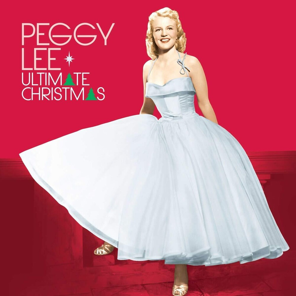 Peggy Lee - Ultimate Christmas [2 LP]