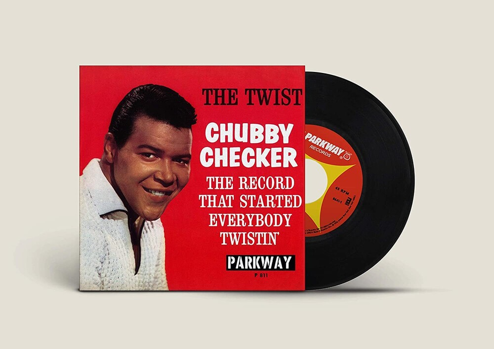 Chubby Checker - The Twist [Vinyl Single]
