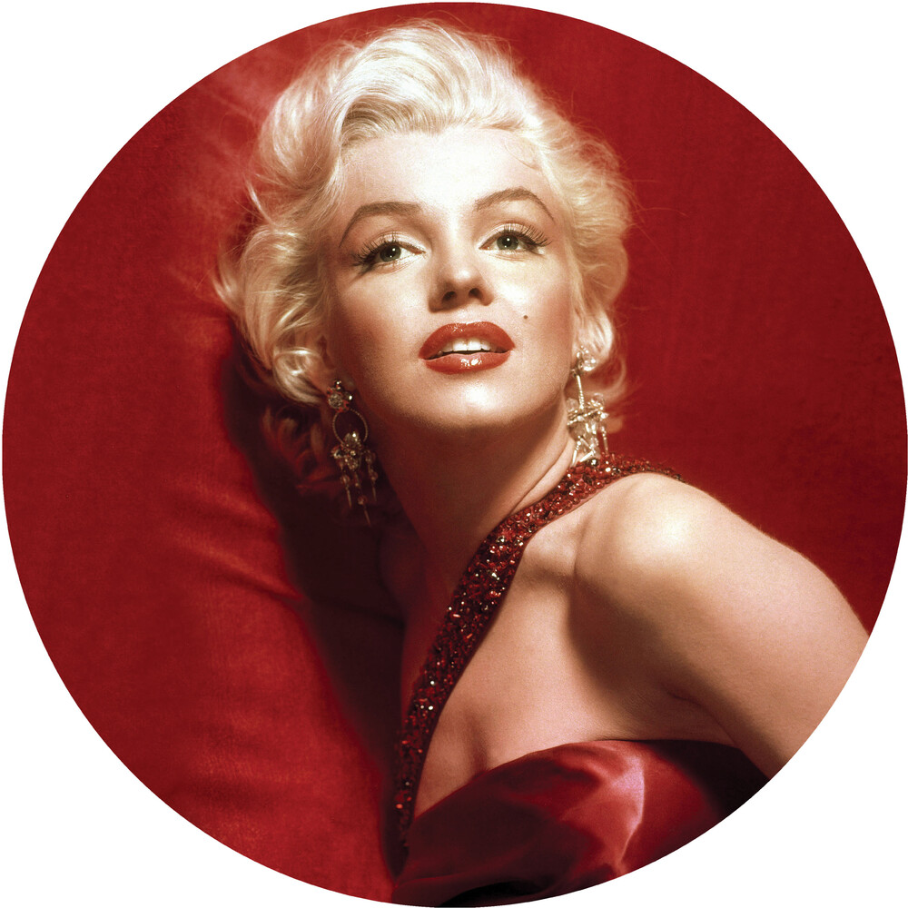 Marilyn Monroe - Diamonds Are A Girl's Best Friend - 60th Anniv.