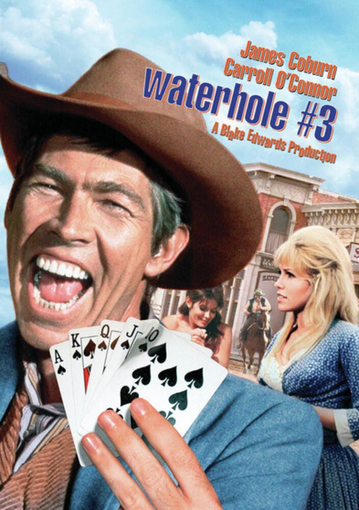 Waterhole 3 - Waterhole 3 / (Mod Dol)