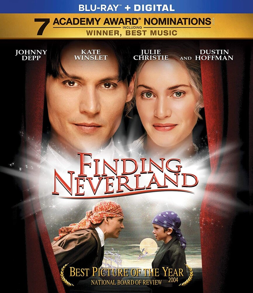 Finding Neverland - Finding Neverland