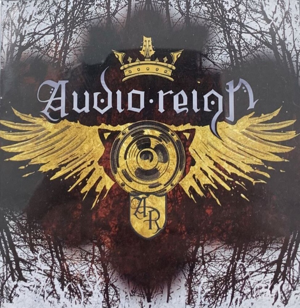 Audio Reign - Audio Reign