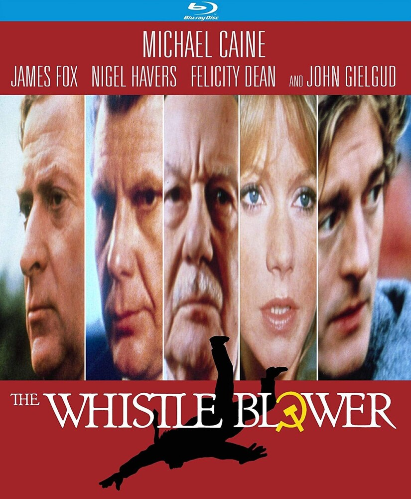 - Whistle Blower (1987)
