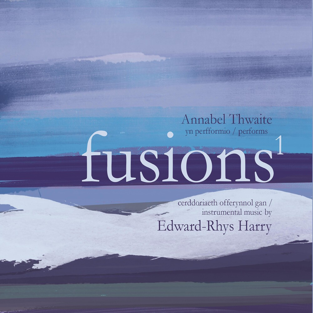 Harry - Fusions 1