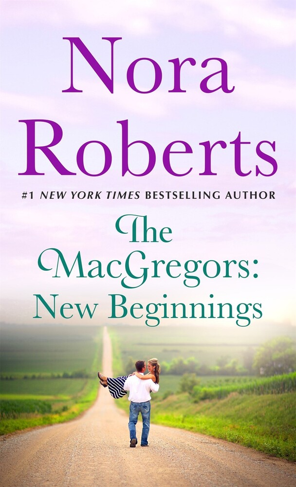 - The MacGregors: New Beginnings: Serena & Caine, a 2-in-1 Collection