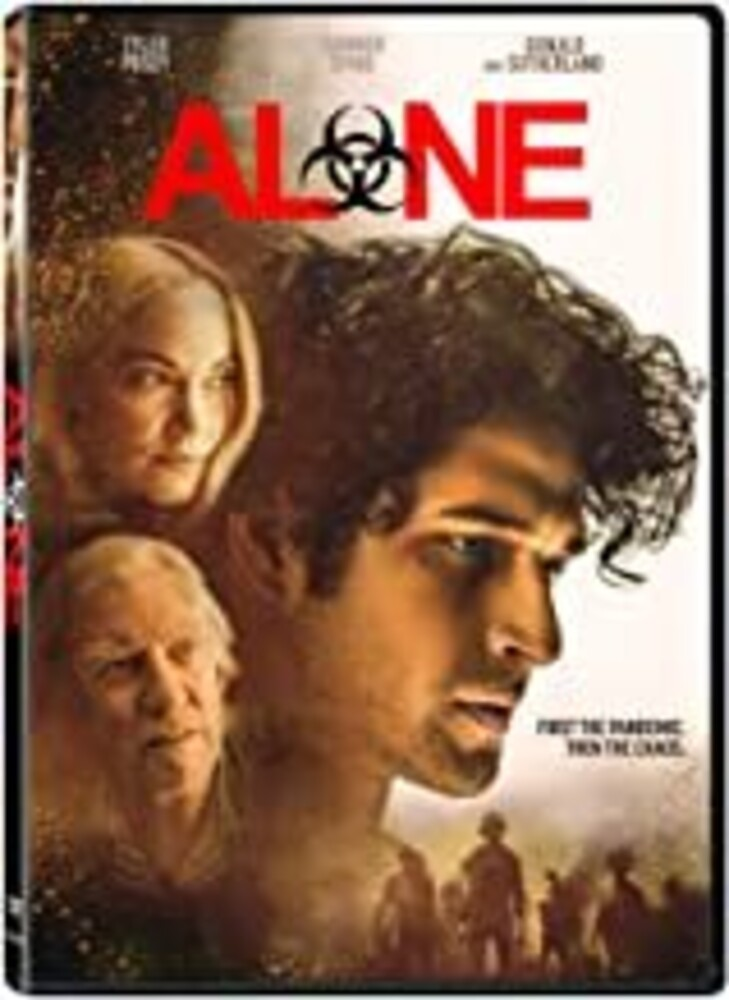 Alone - Alone