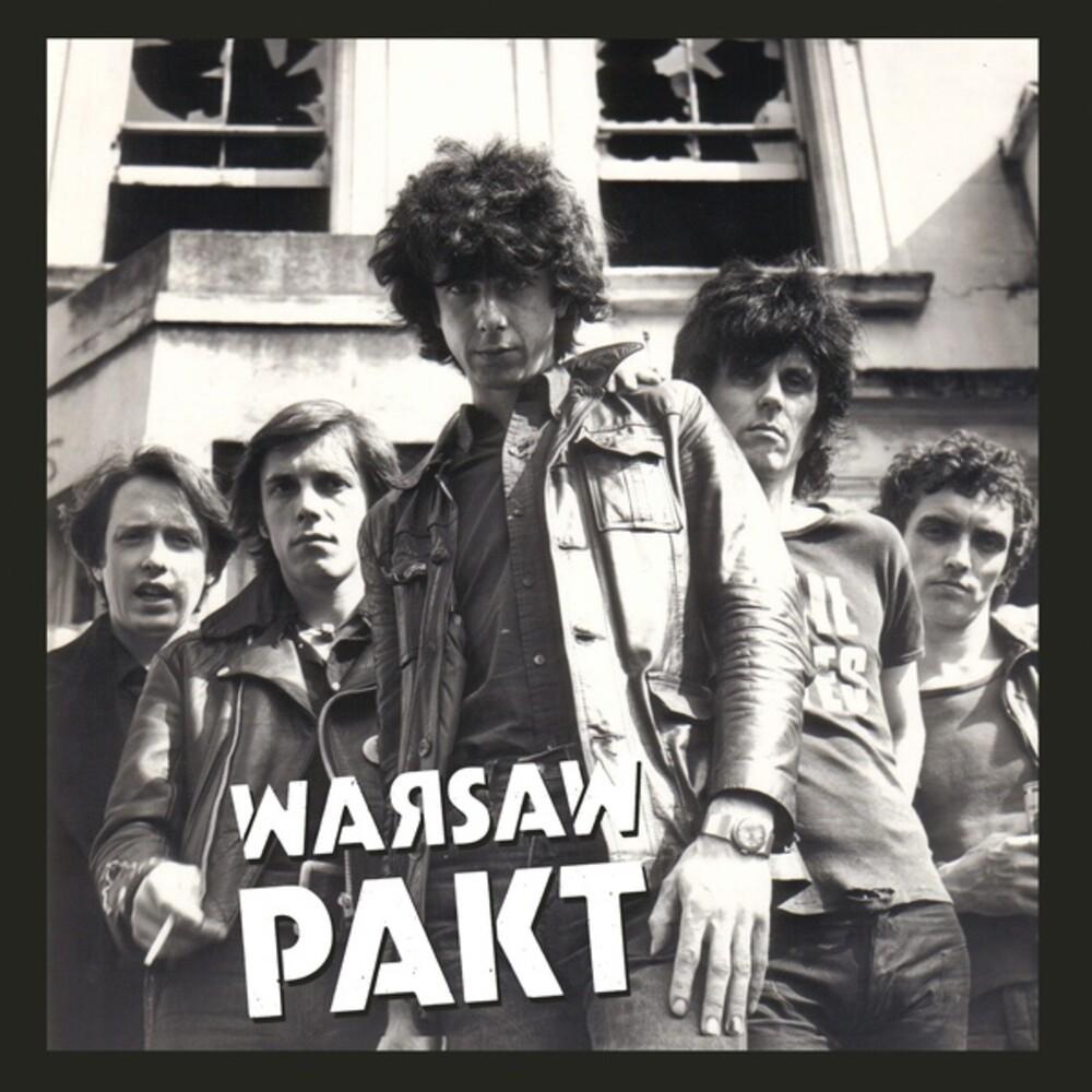 Warsaw Pakt - Lorraine / Dogfight