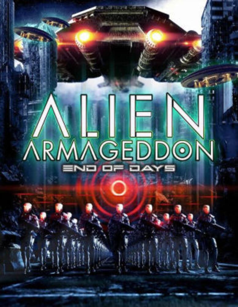 Alien Armageddon - Alien Armageddon