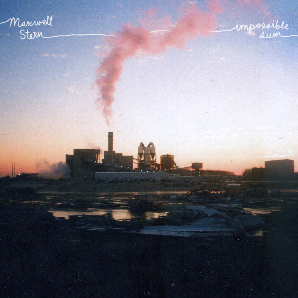 Maxwell Stern - Impossible Sum