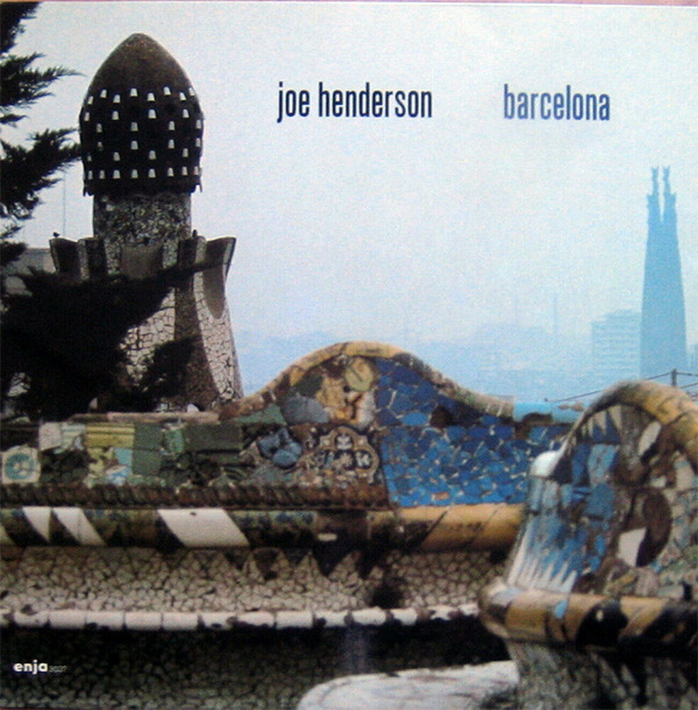 Joe Henderson - Barcelona [Limited Edition] [Remastered] (Jpn)