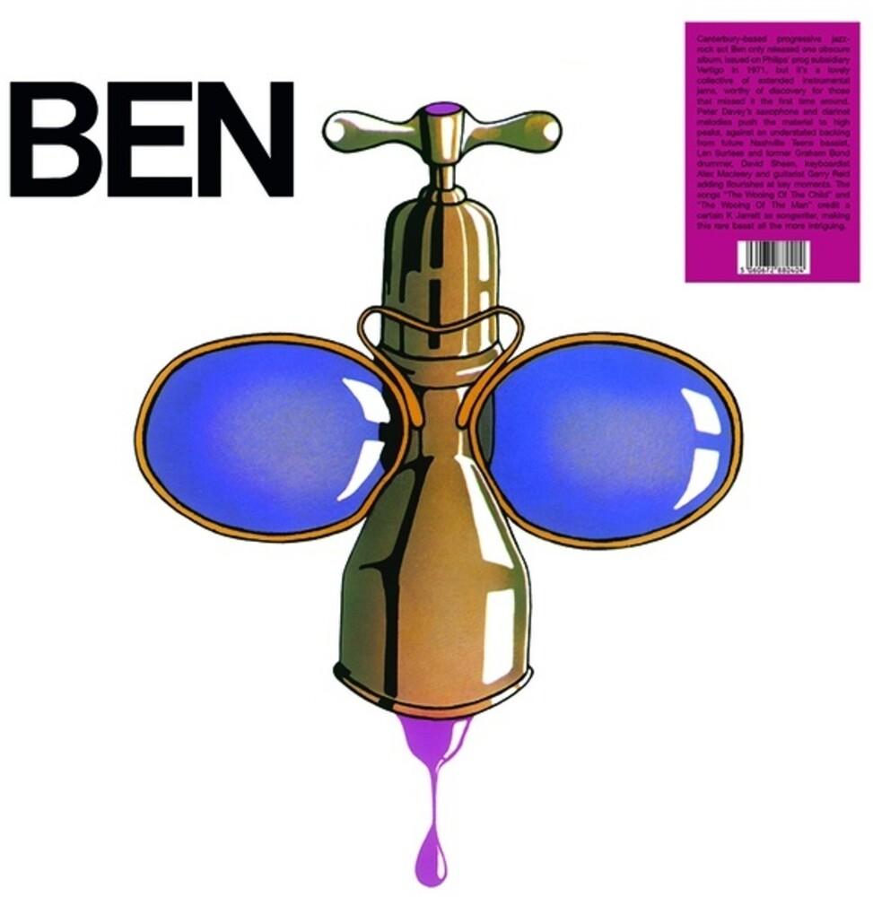 Ben - Ben