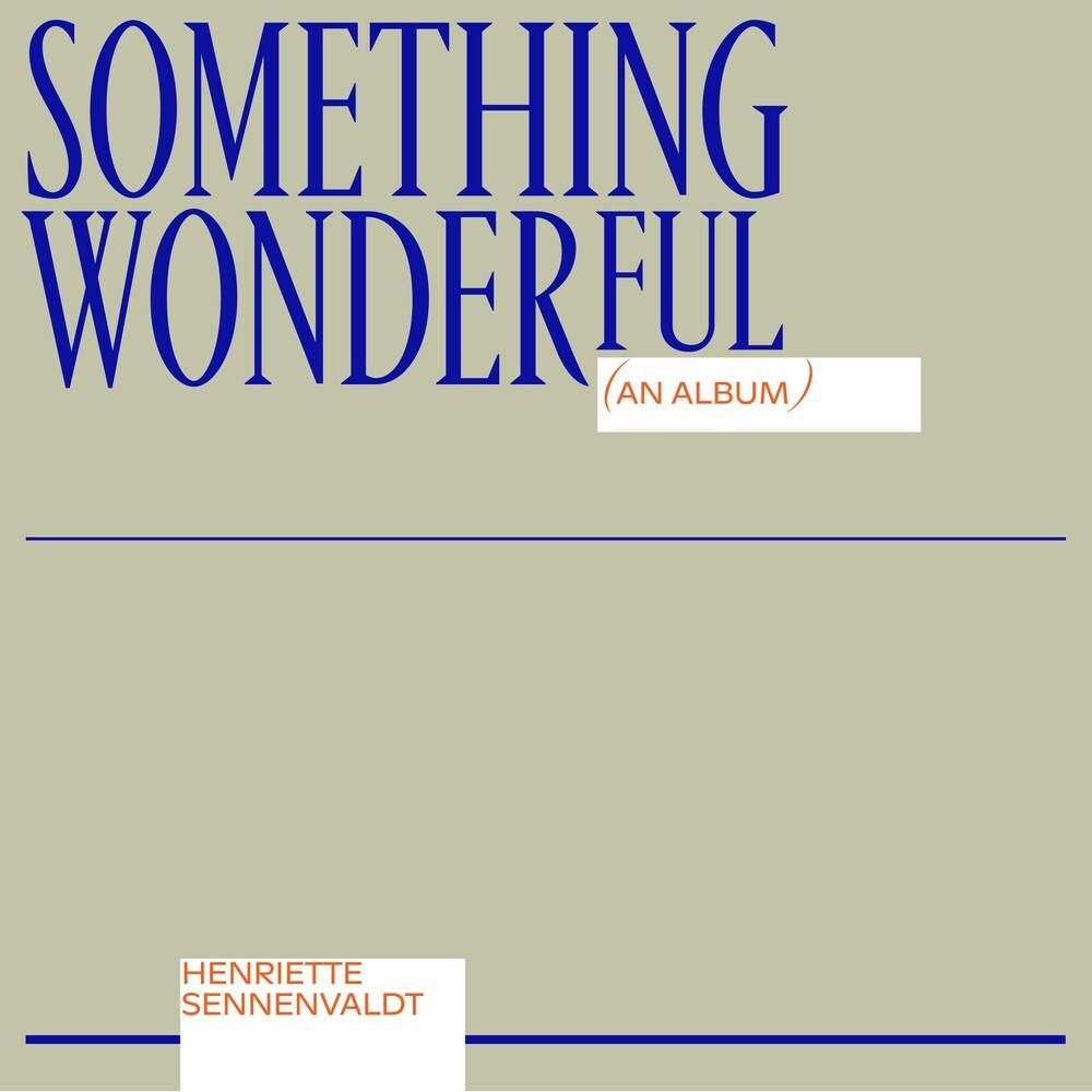 Sennenvaldt - Something Wonderful
