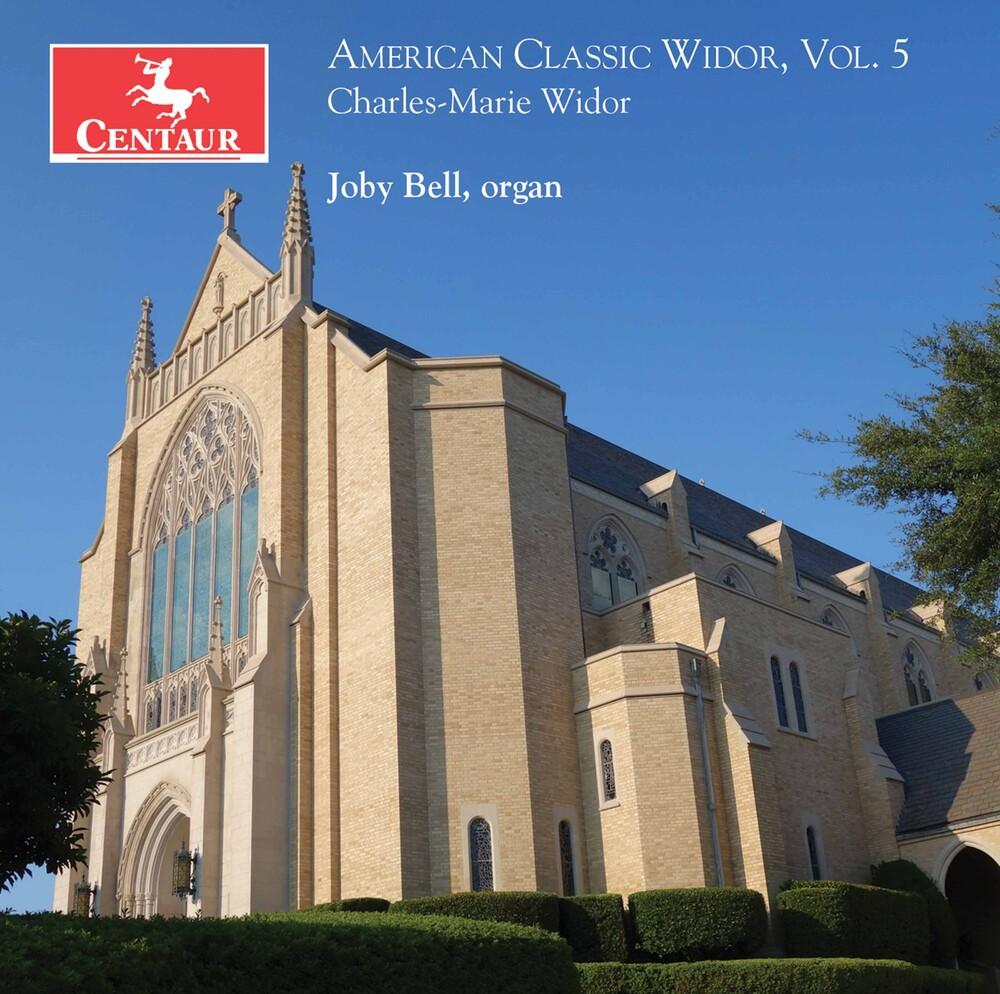 Joby Bell - American Classic Widor 5