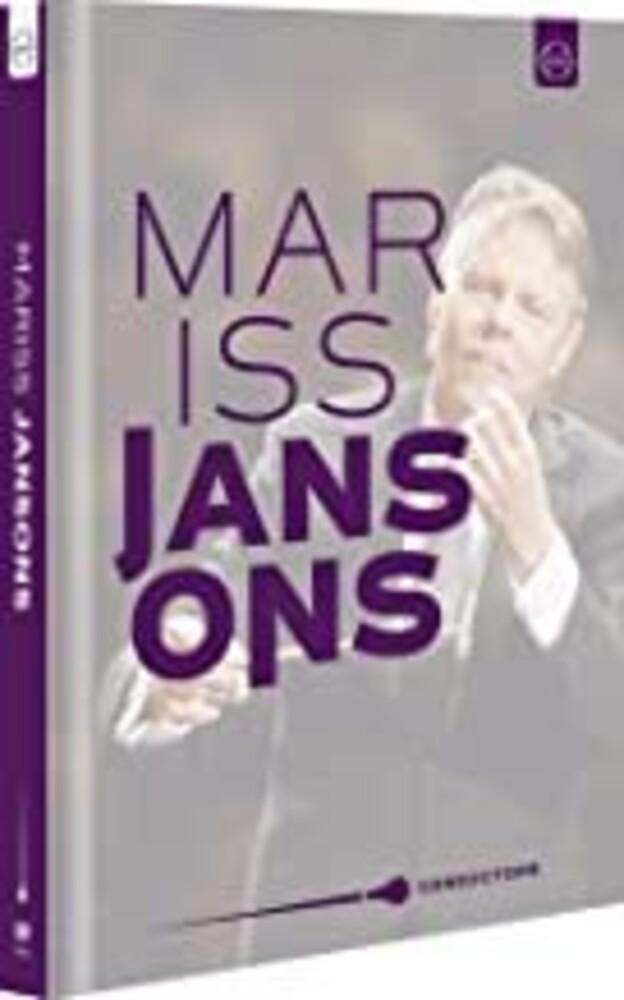 Jansons, Mariss - Mariss Jansons: Retrospective (6pc) / (Uk)