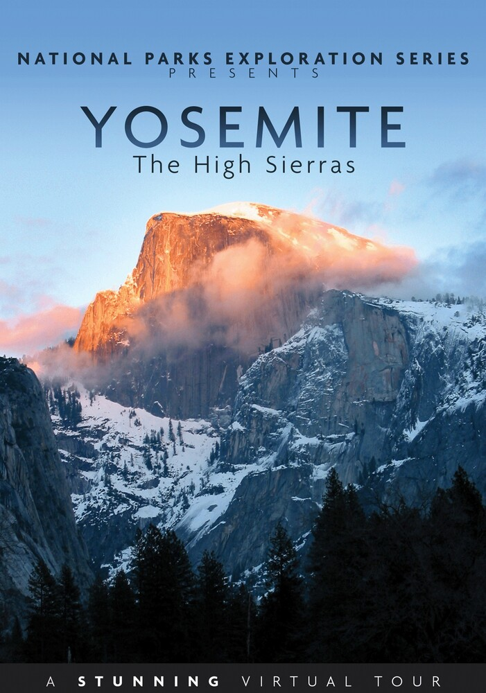 National Parks: Yosemite - National Parks: Yosemite / (Mod)