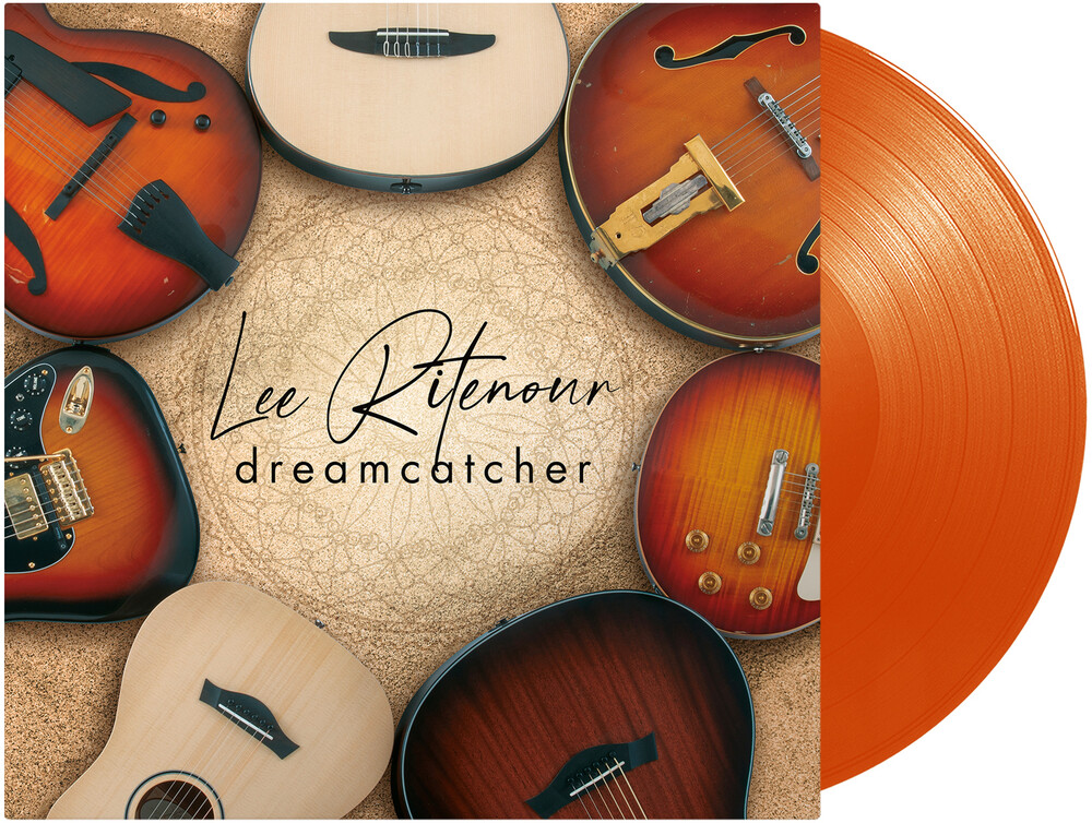Lee Ritenour - Dreamcatcher [LP]