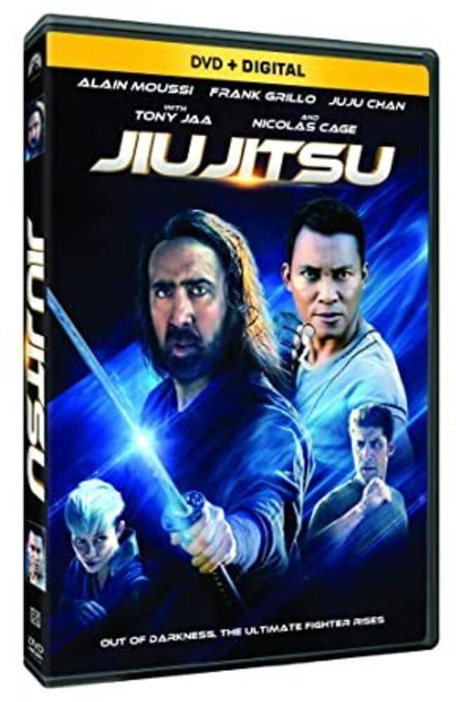 Jiu Jitsu - Jiu Jitsu