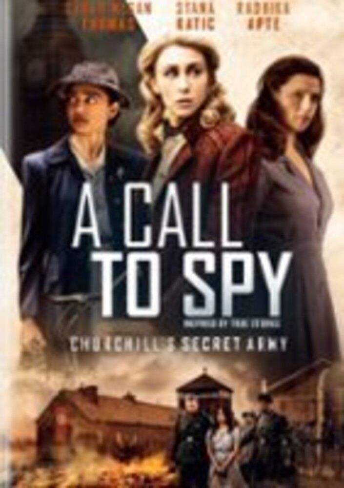 Call to Spy - Call To Spy