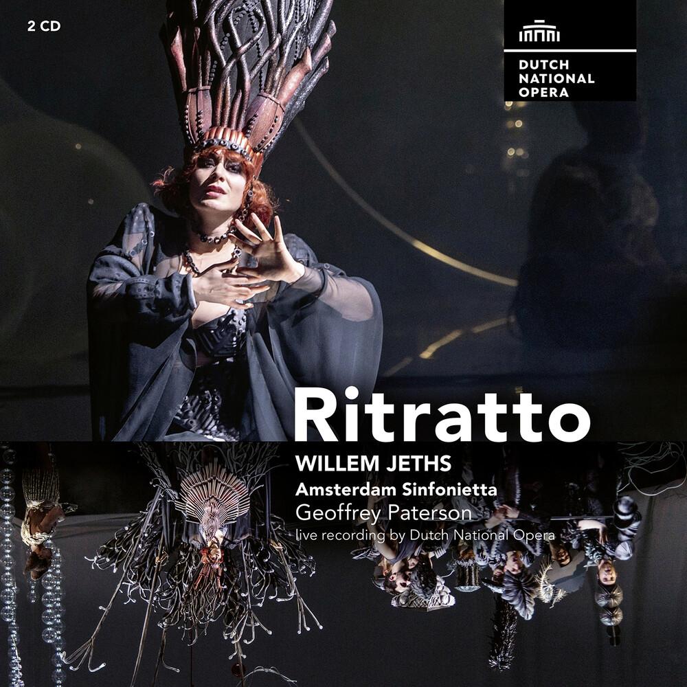 Jeths / Wingate / Paterson - Ritratto