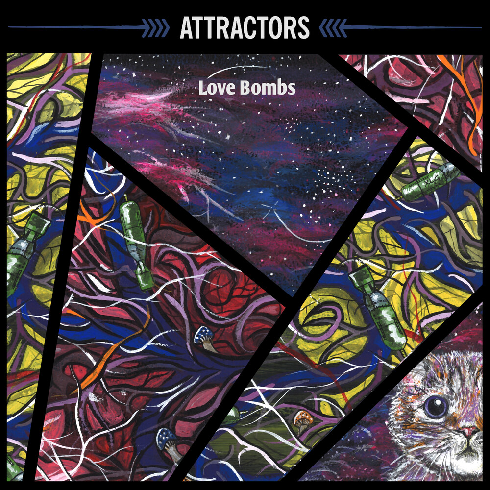 Attractors - Love Bombs