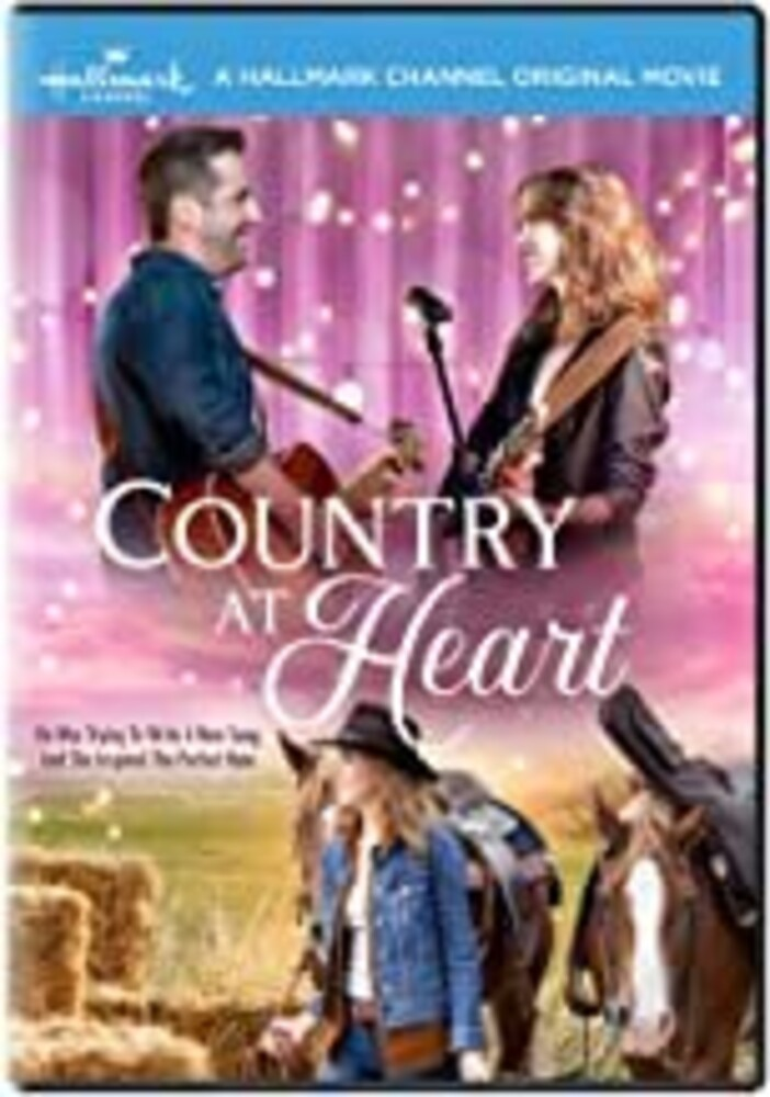 Country at Heart - Country At Heart / (Ws)