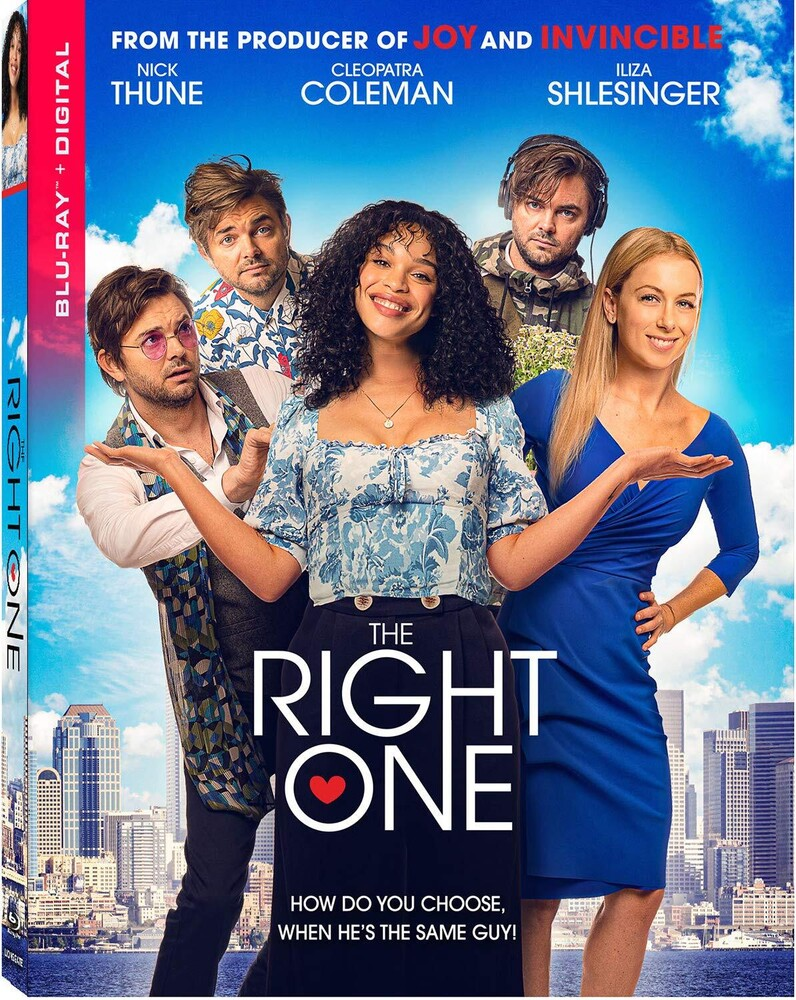 Right One - The Right One