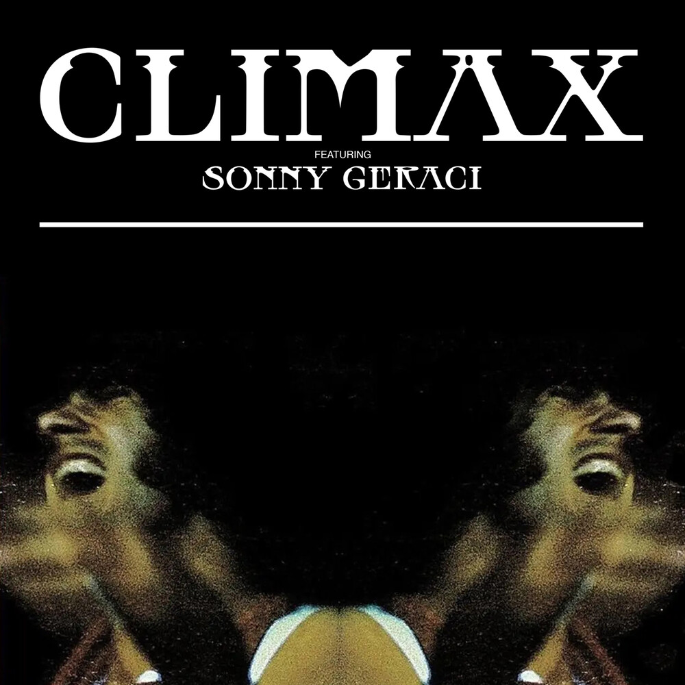 Climax - Climax Featuring Sonny Geraci