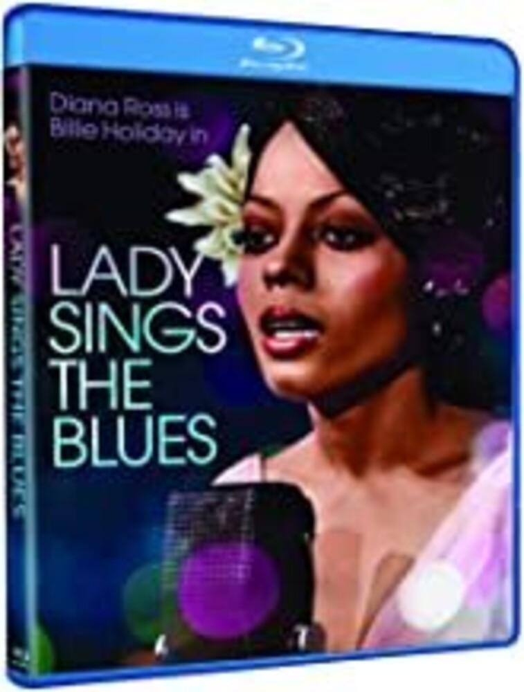 LADY SINGS THE BLUES - Lady Sings the Blues