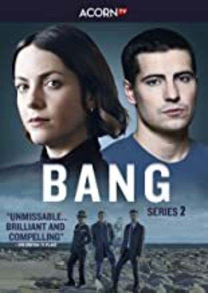 Bang: Series 2 - Bang: Series 2 (2pc) / (Sub)
