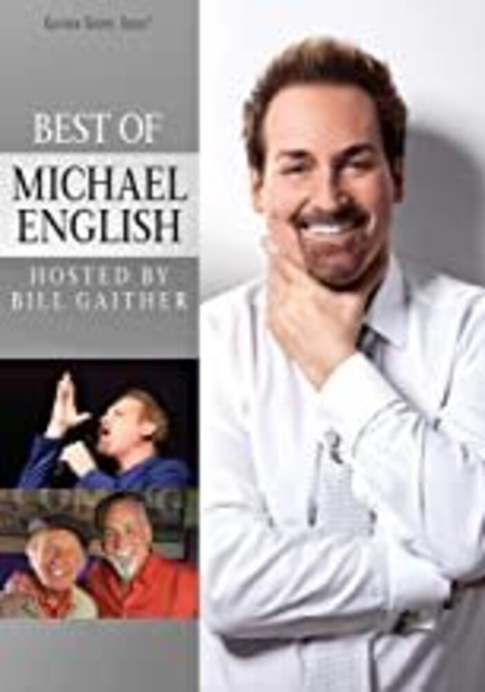 Michael English - The Best Of Michael English