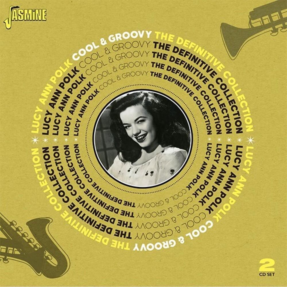 Lucy Ann Polk - Cool & Groovy