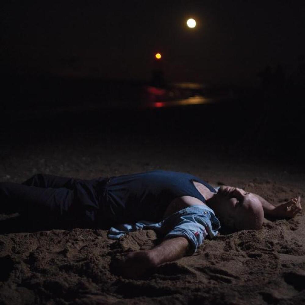 Jordan Reyes - Sand Like Stardust
