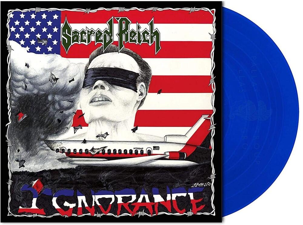 Sacred Reich - Ignorance