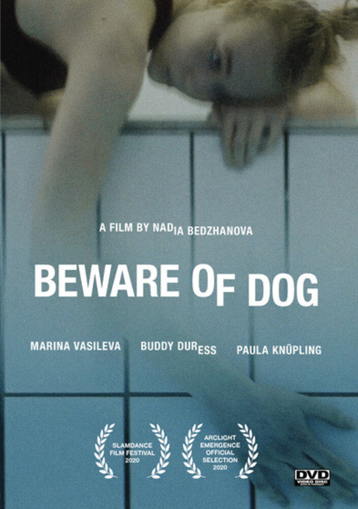 Beware of Dog - Beware Of Dog / (Mod Ac3 Dol)