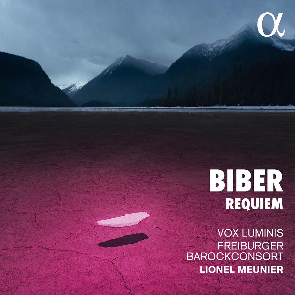 Biber / Vox Luminis / Meunier - Requiem