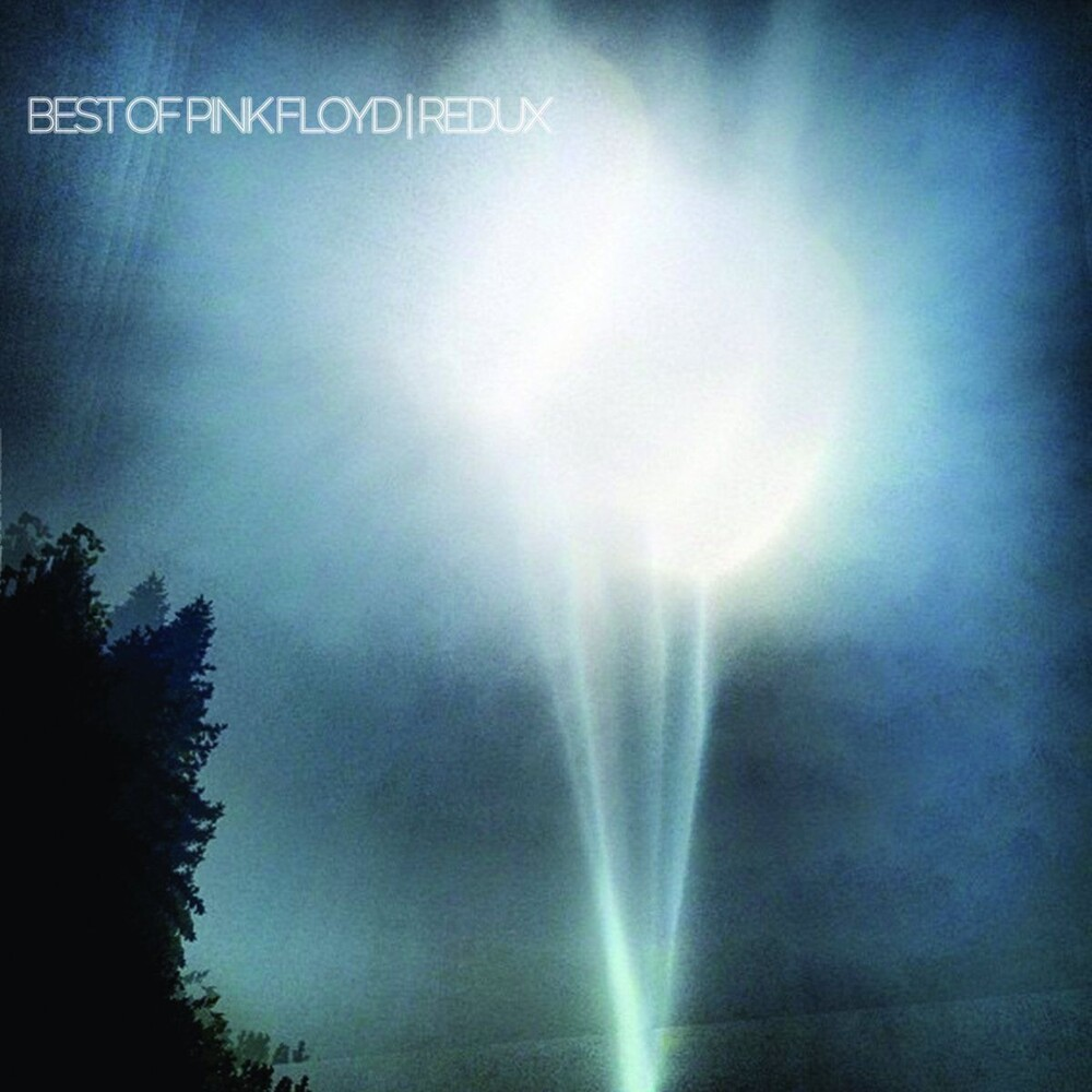 Various Artists - Best of Pink Floyd (Redux) / Various