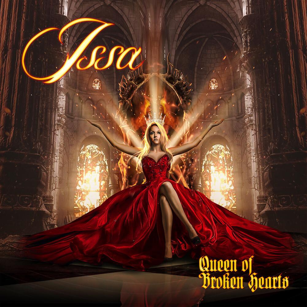 Issa - Queen Of Broken Hearts