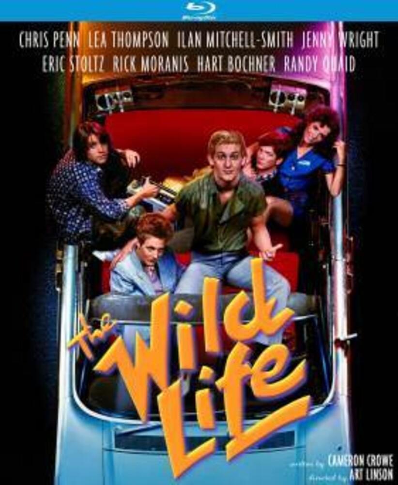 Wild Life (1984) - Wild Life (1984)