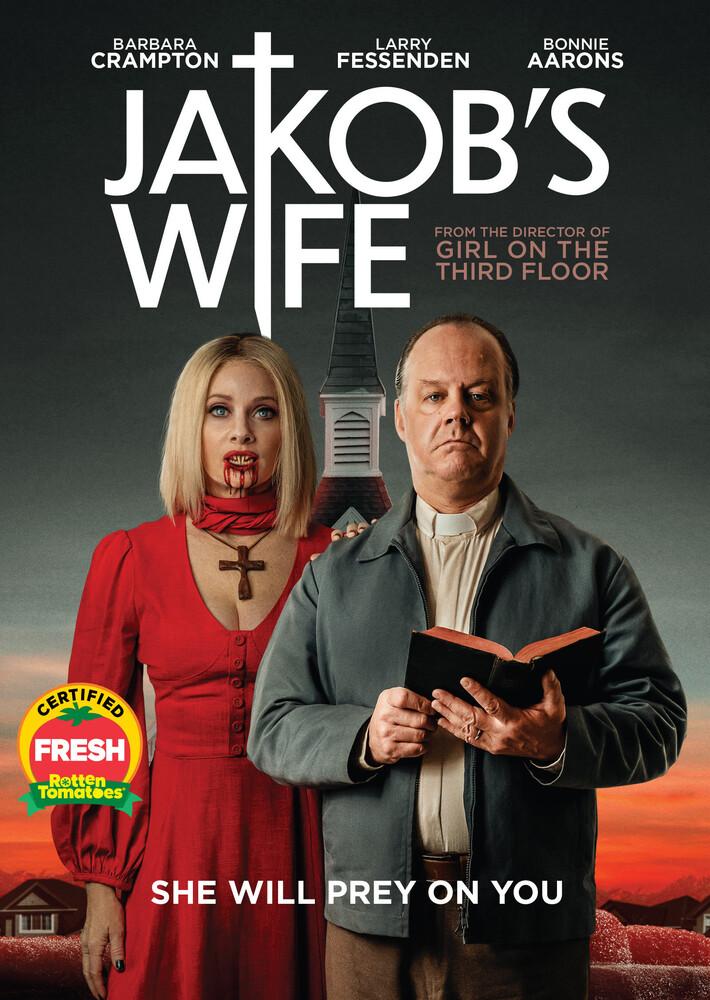- Jakob's Wife Dvd / (Sub)